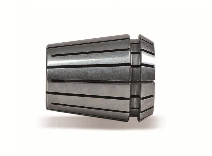Spannzange mit Innenvierkant ER16-6,0x4,9